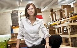 Dr. Christiane Steinbichler-Schranz